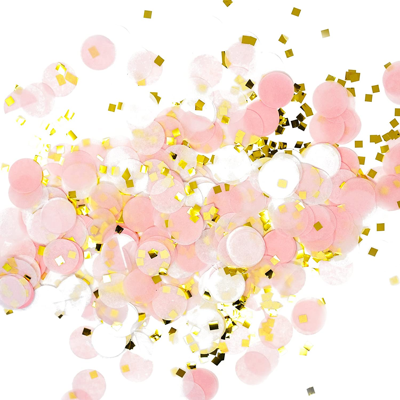 Click To Buy Ltlt Pgp Purple Square Tissue Paper Confetti Push