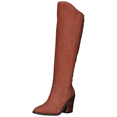 Lucky Brand Women's Pembe Knee High Boot | Shoes