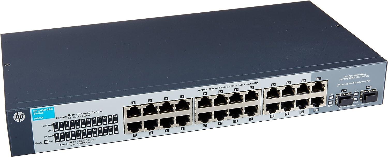 Procurve 1410-24G Switch