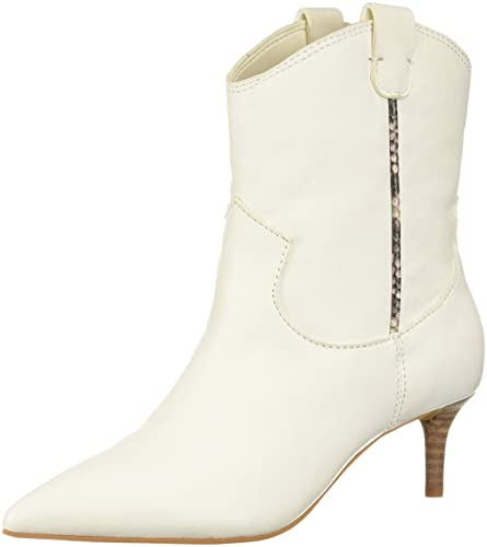 eb0bf3a61b9 Dolce Vita Women s Reece Ankle Boot  Amazon.co.uk  Shoes   Bags