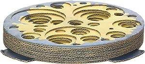 Catit Design Senses Corrugated Scratching Pad