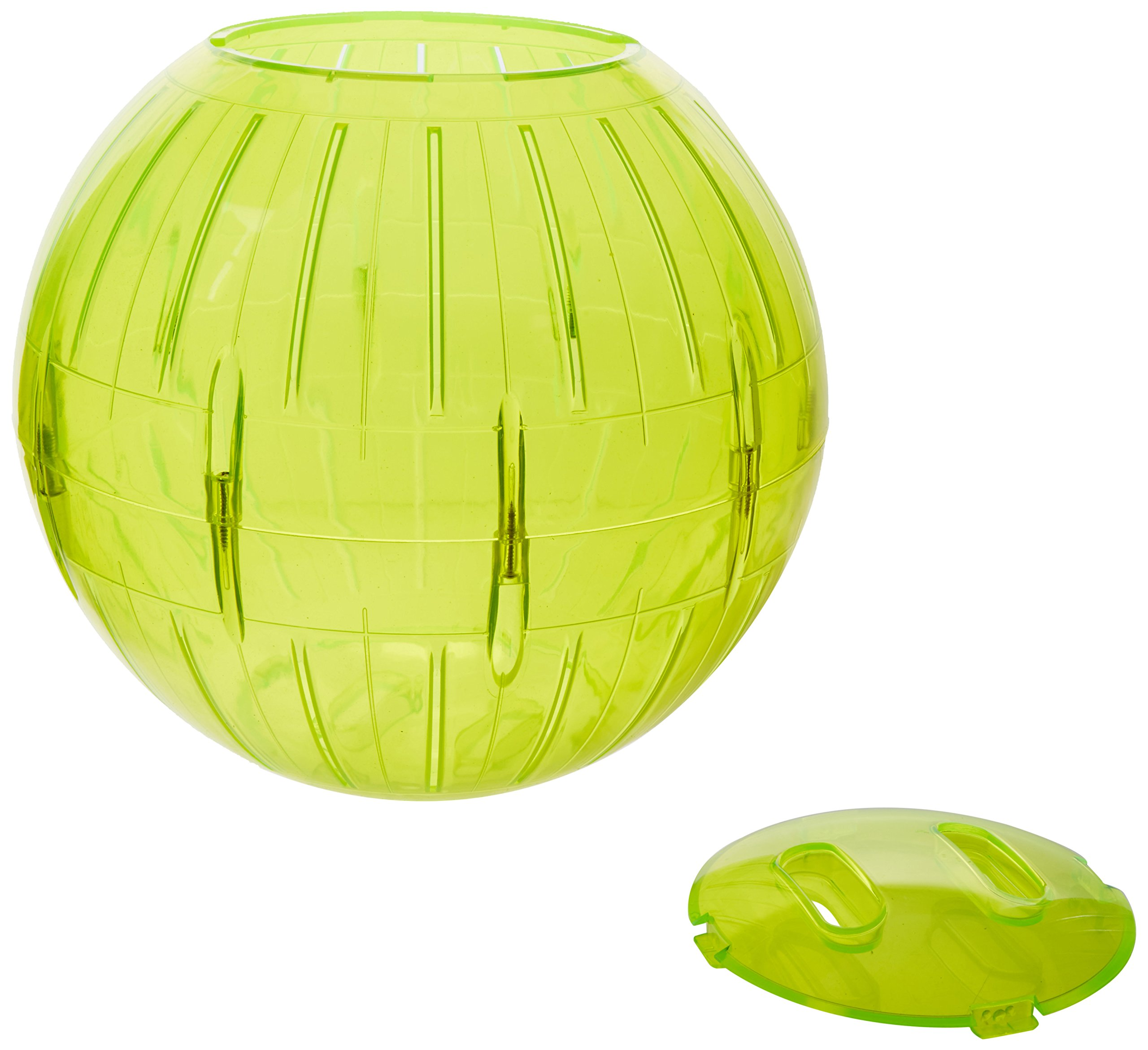 Lee's Kritter Krawler Giant Exercise Ball, 12-1/2-Inch, Colored by Lee's (Image #2)