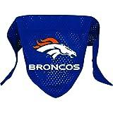 Denver Broncos Dog Bandana