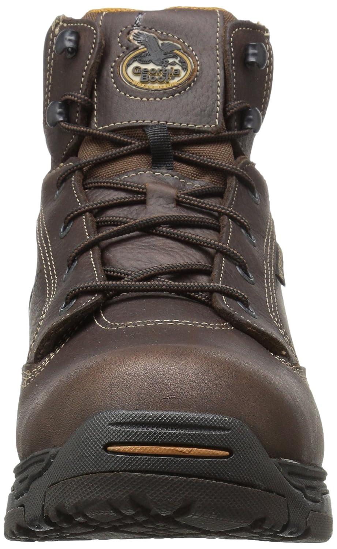 1a10f44ab07 Amazon.com   Georgia Men's GB00090 Mid Calf Boot   Industrial ...