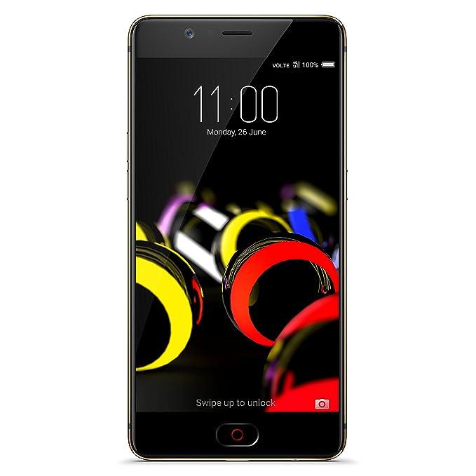 Nubia M2 Black Gold 64gb Amazon In Electronics