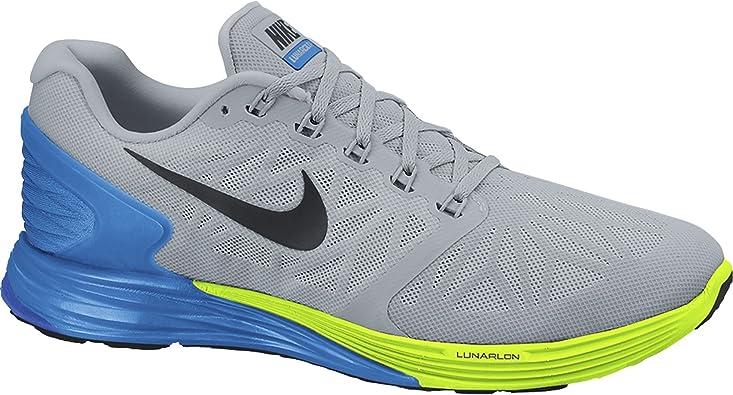 Nike Lunarglide 6 (GS) - Zapatillas para niño, Multicolor, Talla ...