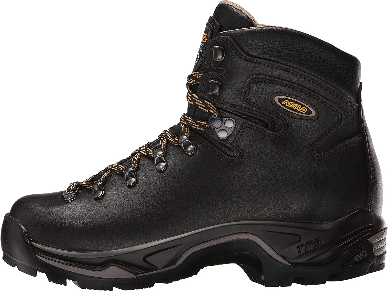 Asolo TPS 535 LTH V EVO Backpacking Boot - Women39;s B00WE3HFL8 5.5 B(M) US|Brown