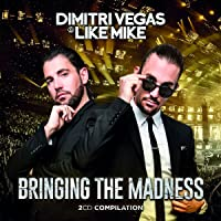 Bringing The Madness (Vinyl)