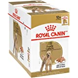Royal Canin Breed Health Nutrition Poodle Wet Dog Food