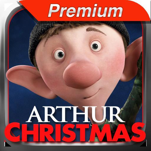 Amazon Com Arthur Christmas Elf Run Appstore For Android