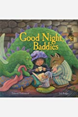 Good Night, Baddies Kindle Edition