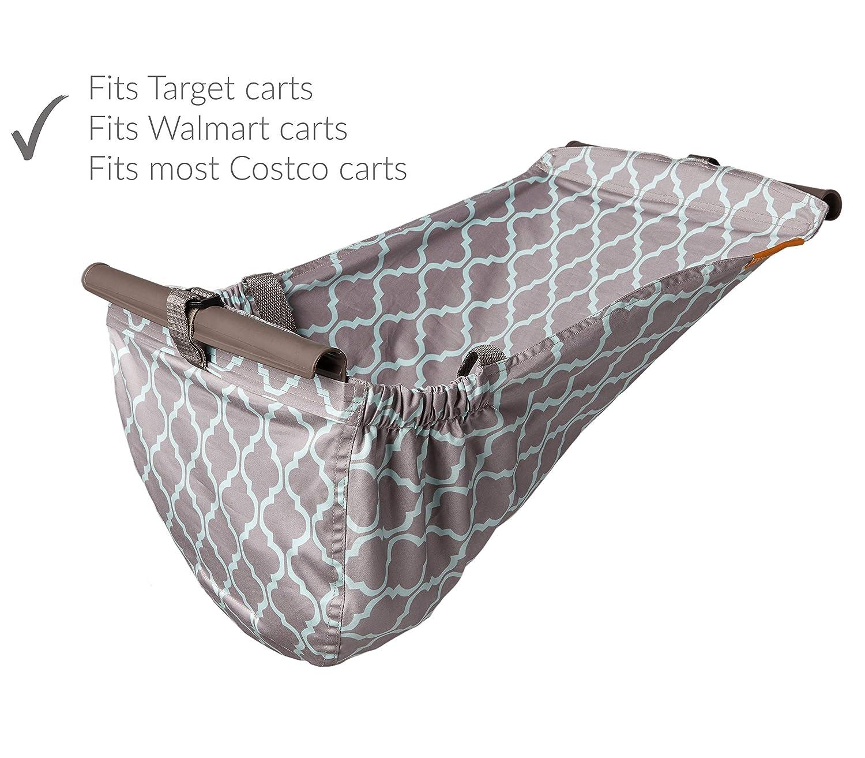 Amazon.com: Hamaca de bebé para carrito de compra ...