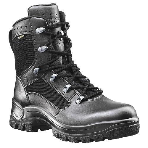 Boras - Zapatillas para hombre negro negro, color negro, talla 45 EU