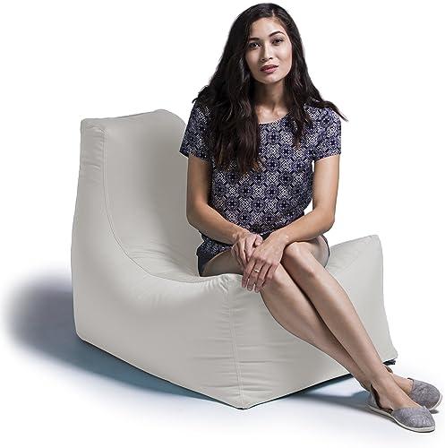 Jaxx Juniper Outdoor Bean Bag Patio Chair