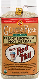 product image for Bob's Red Mill Org Whole Grain Creamy Buckwheat Hot Cereal, 18 Ounce