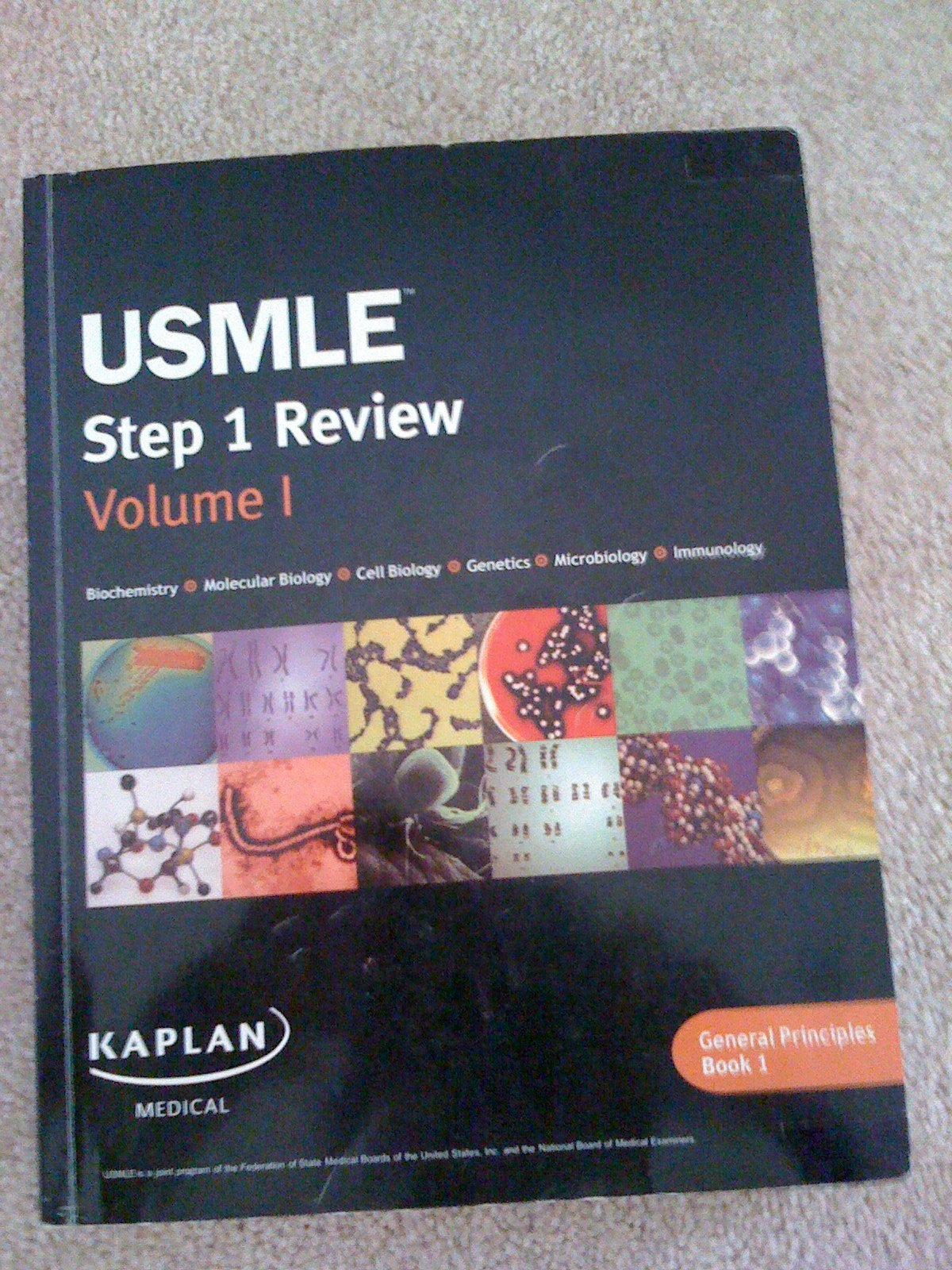 USMLE Step 1 Practice Question: Pharmacology