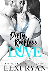 Dirty, Reckless Love (The Boys of Jackson Harbor Book 3) Kindle Edition