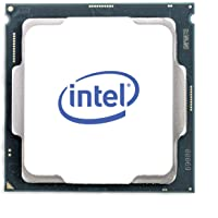Intel Core i9-10850K Processor 10 cores with 3.6 GHz (up to 5.2 GHz with Turbo Boost 3.0, LGA1200 125W Processor (99A750…