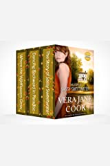 Southern Fiction Box Set: 3 Historical Family Sagas Set in the South Kindle Edition