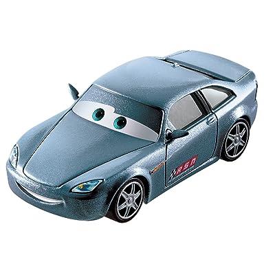 Disney Pixar Cars Bob Cutlass: Toys & Games