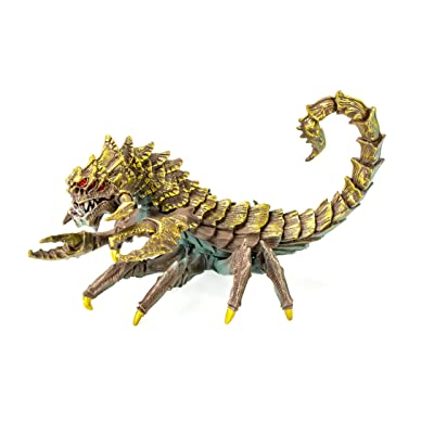 Safari Desert Dragon Action Figure: Toys & Games