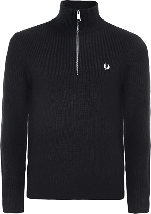 fred perry damen sweatjacke