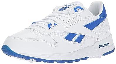 7531e9ab9c857a Reebok Men s CL Leather 2.0 Sneaker