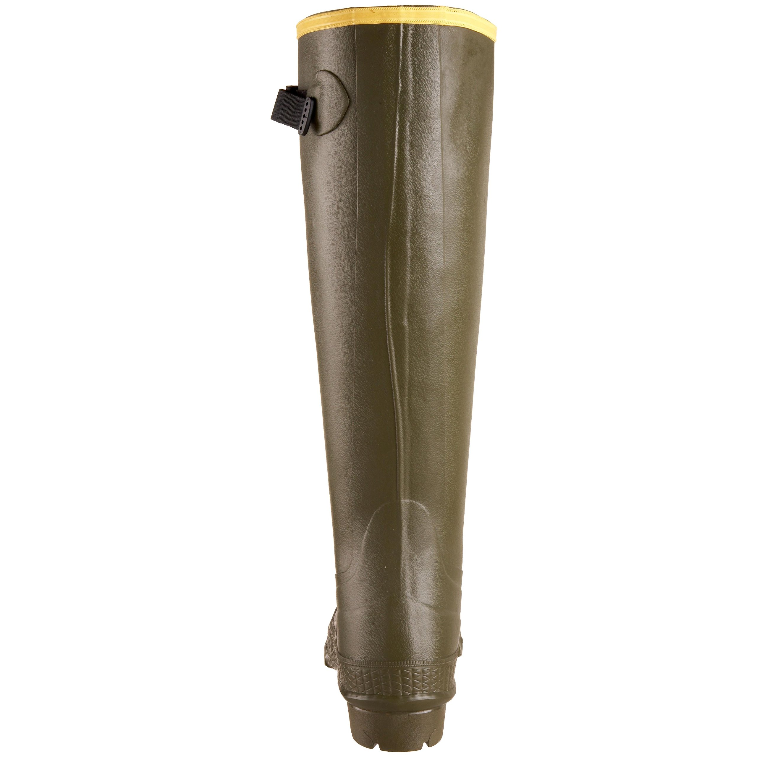 LaCrosse Men's Grange 18'' Hunting Boot,OD Green,15 M US by Lacrosse (Image #2)
