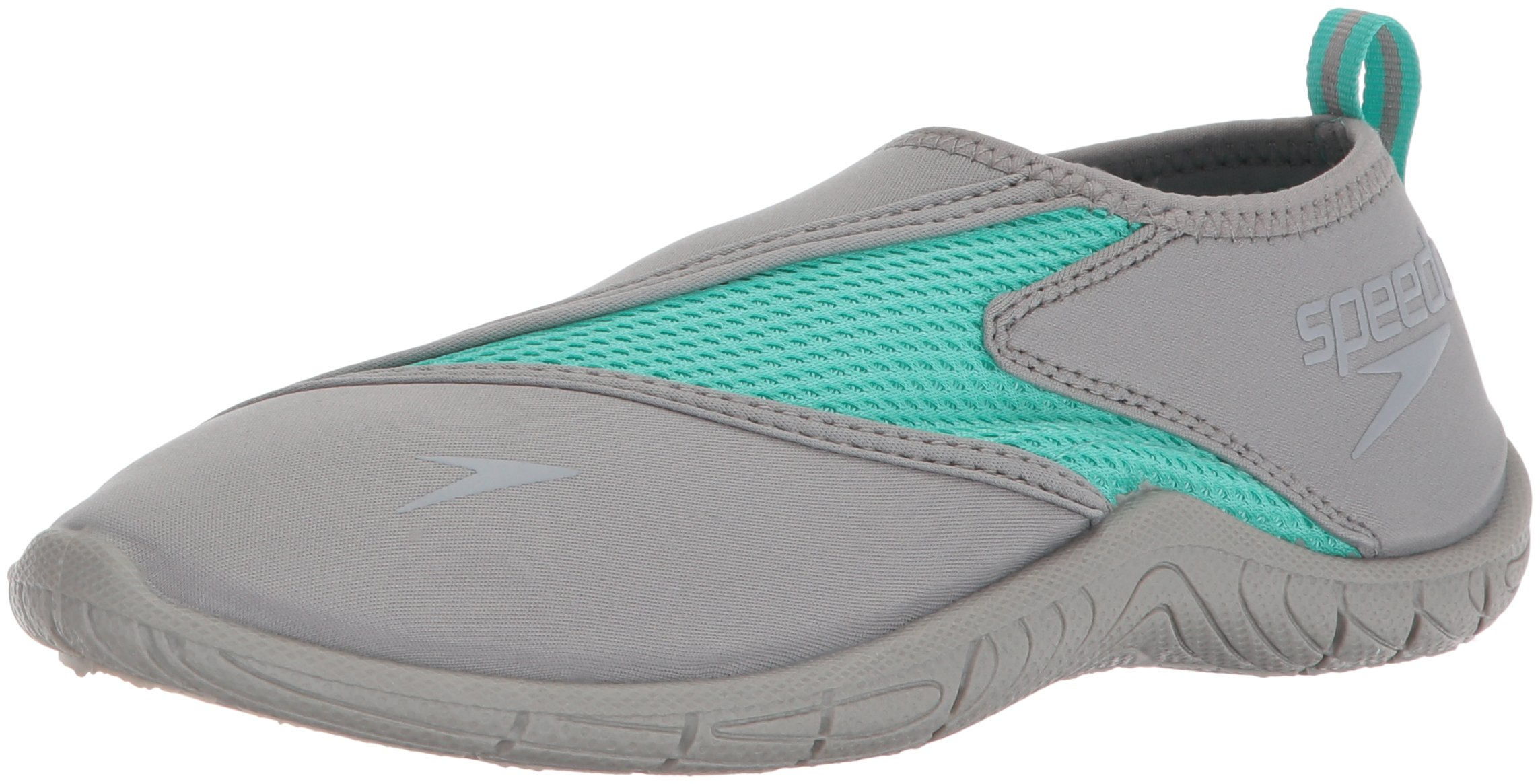 d27e19fa2d9a Speedo Women s Surfwalker 3.0 Water Shoe Frost Grey 8 B(M) US New ...