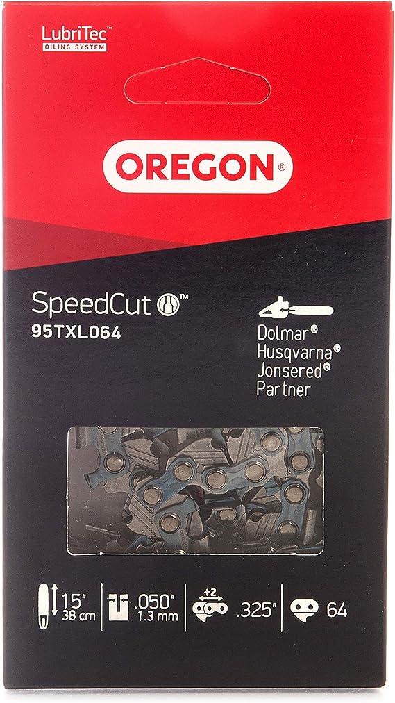 """Sägekette Oregon 95TXL064E SpeedCut 0.325/"""" 1,3 mm 64 TG"""