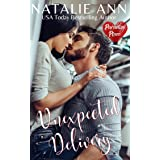 Unexpected Delivery (Paradise Place Book 8)