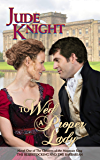To Wed a Proper Lady: The Bluestocking and the Barbarian (The Children of the Mountain King Book 2)