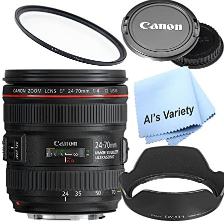 Review Canon 24-70mm f/4.0L IS