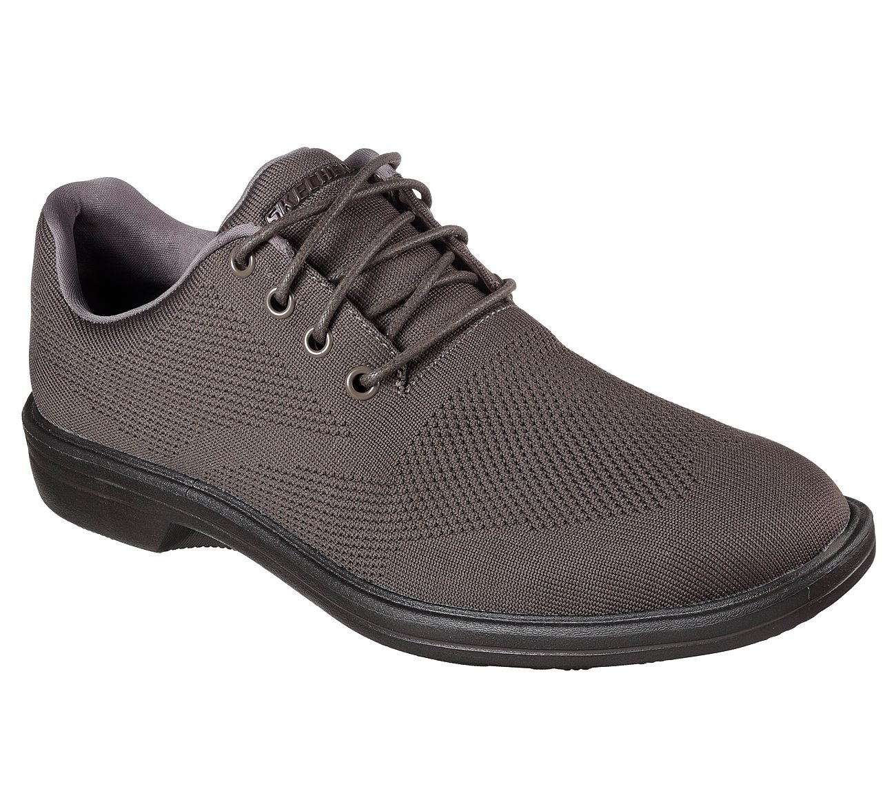 Skechers Lifestyle メンズ B075WTL47V 9 D(M) US|Taupe Canvas Taupe Canvas 9 D(M) US