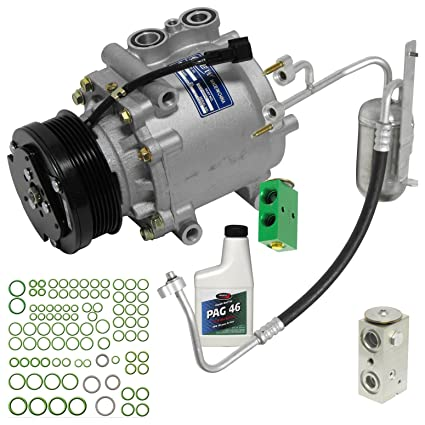 Amazon.com: Universal Air Conditioner KT 3951 A/C Compressor and Component Kit: Automotive
