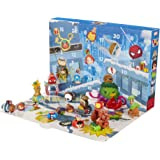 Tsum Tsum Marvel Countdown to Christmas Advent Calendar Playset