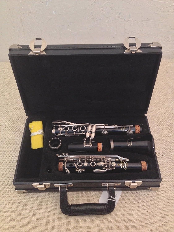 Used Vito 3 Clarinet 7212