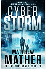 CyberStorm: A Novel Kindle Edition