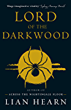 Lord of the Darkwood: Books 3 and 4 in The Tale of Shikanoko series