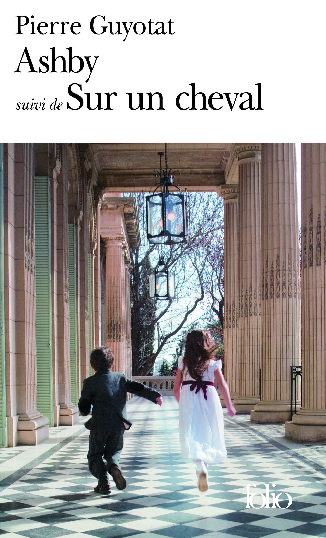 Read Online Ashby Sur Un Cheval (Folio) (French Edition) PDF
