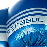 Sanabul Core 7 oz Hybrid Gloves