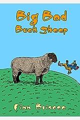 Big Bad Buck Sheep (Finn on the Farm) Kindle Edition
