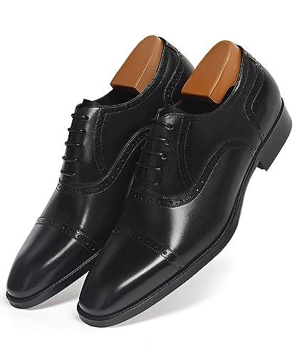 Amazon.com: Alipasinm - Zapatos de vestir clásicos y ...