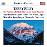 Riley: The Palmian Chord Ryddle for electric violin and orchestra