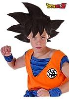 Child Goku Wig