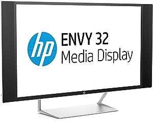 """HP N9C43AA- Monitor de 32"""""""