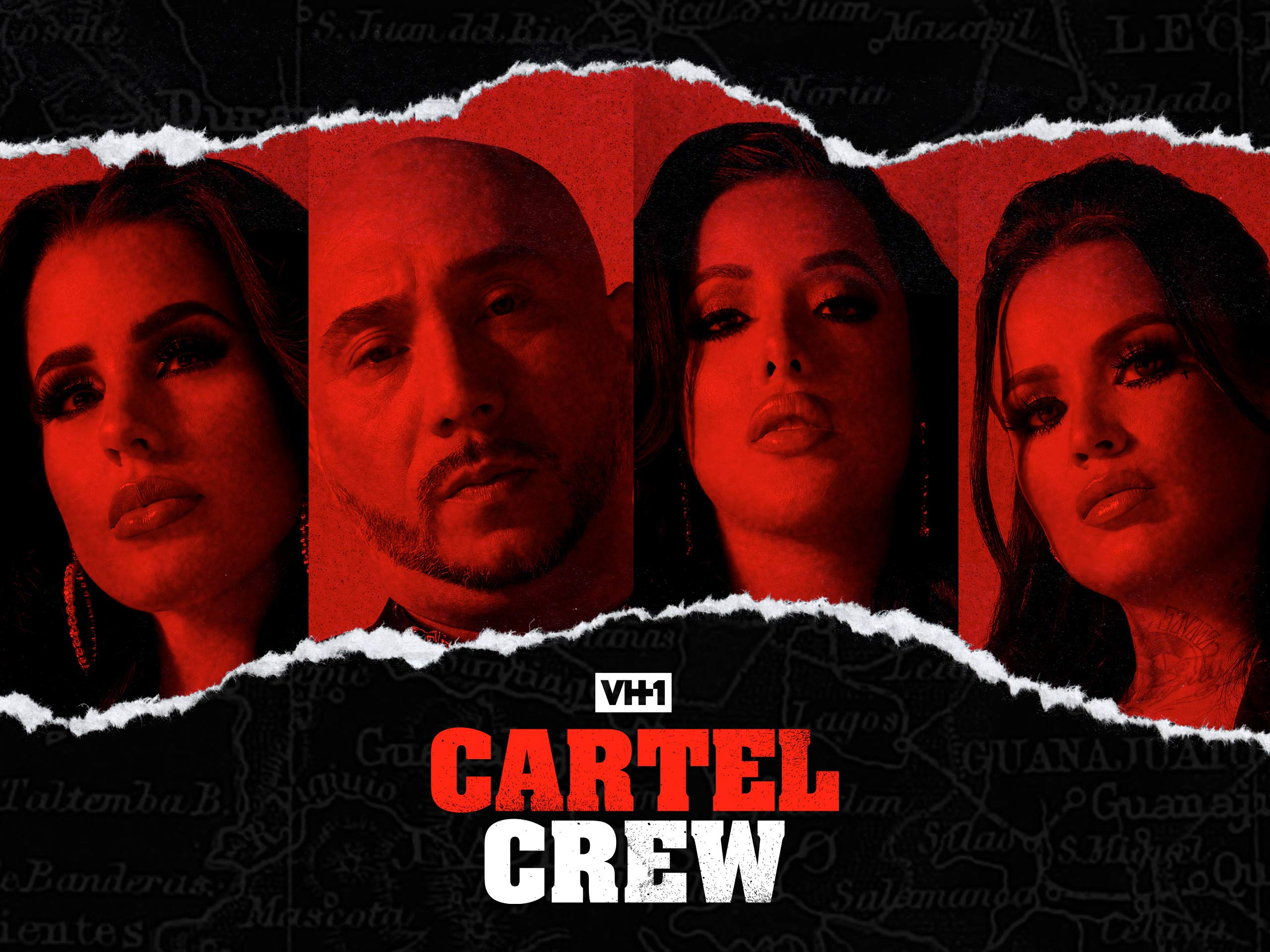 Amazon.com: Cartel Crew Season 1