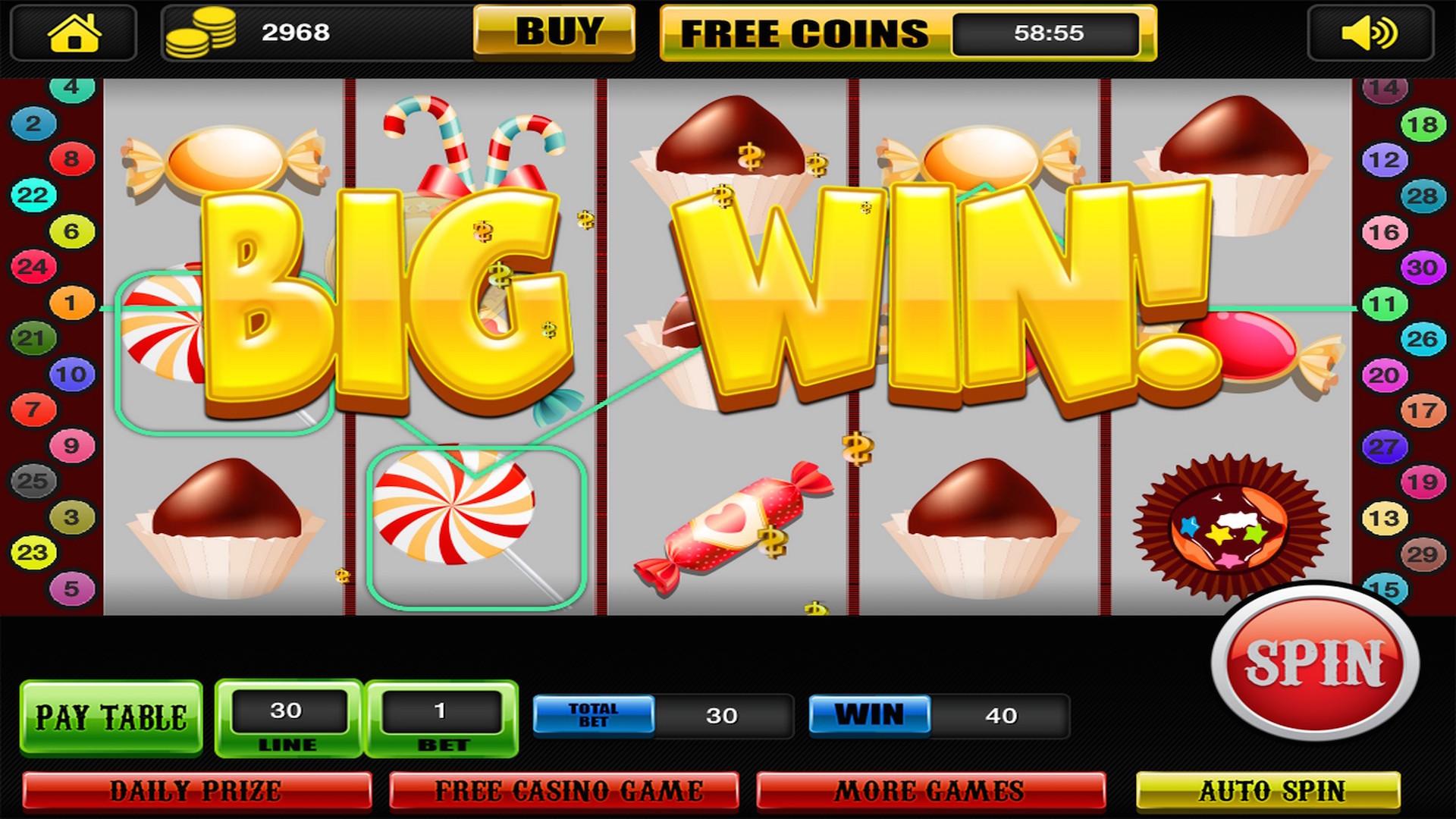juegos de casino gratis y divertidos