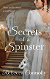 Secrets of a Spinster (Arrangements, Book 3)