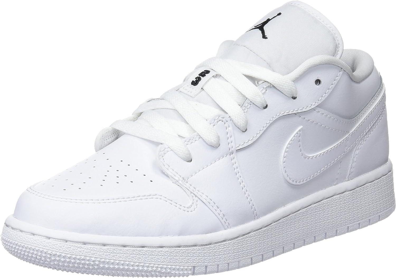 Nike Air Jordan 1 Low GS [553560-101
